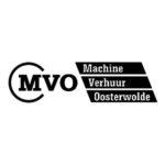 mvo machine verhuur logo