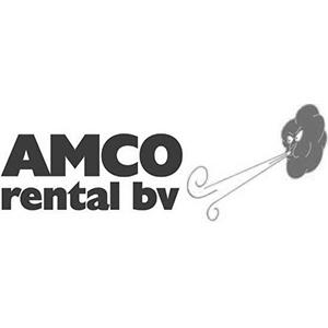 Amco Rental logo
